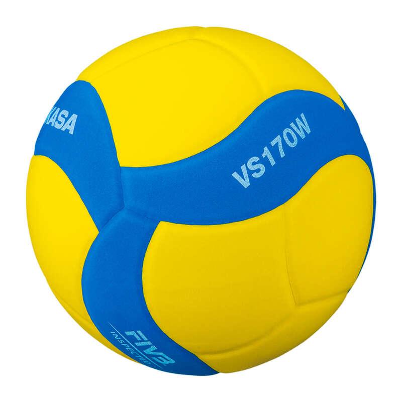 BOLAS DE VOLEIBOL Voleibol - BOLA DE VOLEIBOL VS170W MIKASA - Voleibol