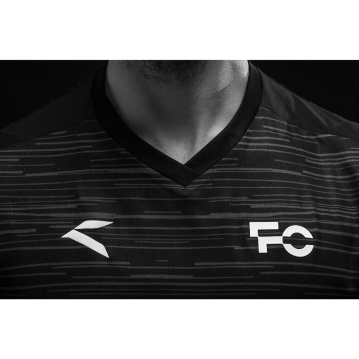 Maillot de football Fast Collection home