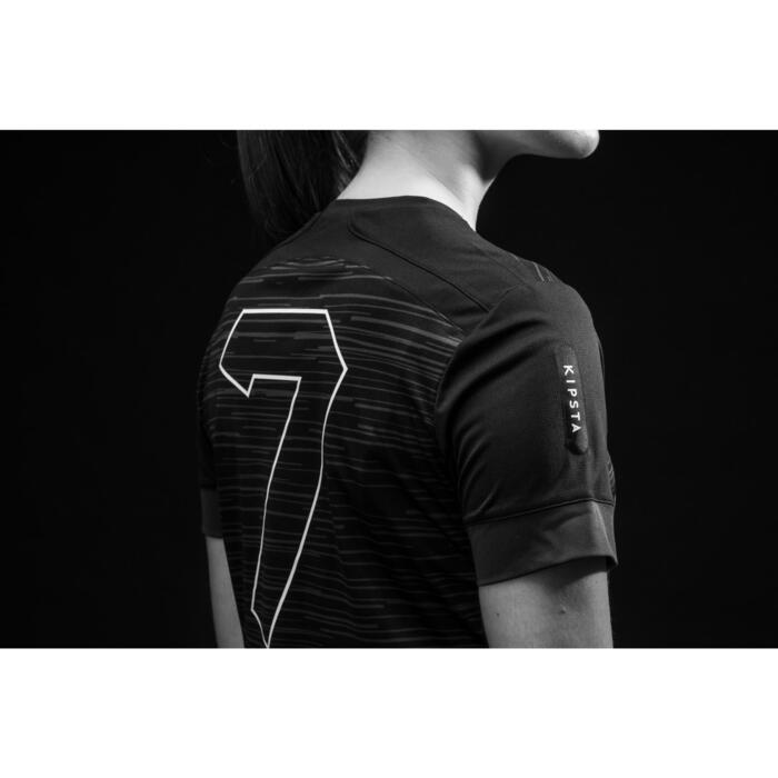 Camiseta Fútbol Fast Collection Mujer