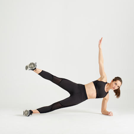 FBRA 520 Training Sports Bra – Women