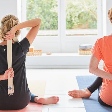 cc access yoga