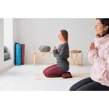 Yogadeken bordeaux