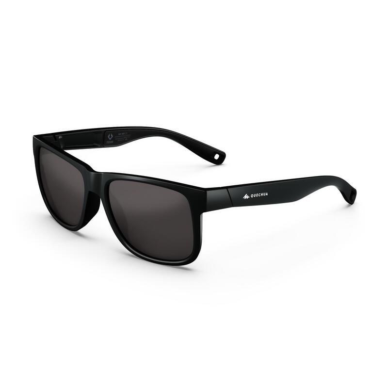 Yetişkin Güneş Gözlüğü - Siyah - 3. Kategori - MH140