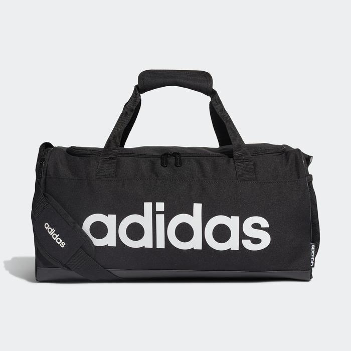 fuente Claire Tradicional  Bolsa Deporte Gimnasio Fitness Adidas Negra ADIDAS | Decathlon