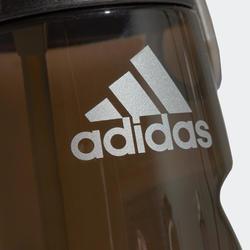 Bidon rigide Fitness cardio-training Adidas Noir 750 ml