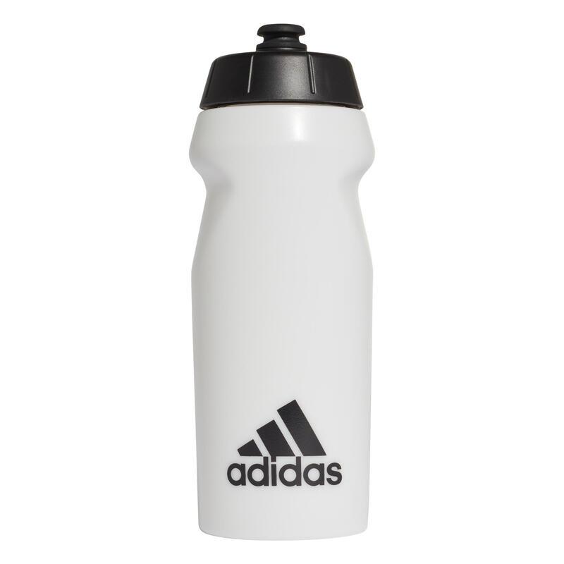 Bidon gourde Adidas transparent