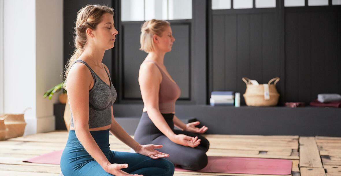 Quels sports pratiques-tu pour calmer les nerfs ?