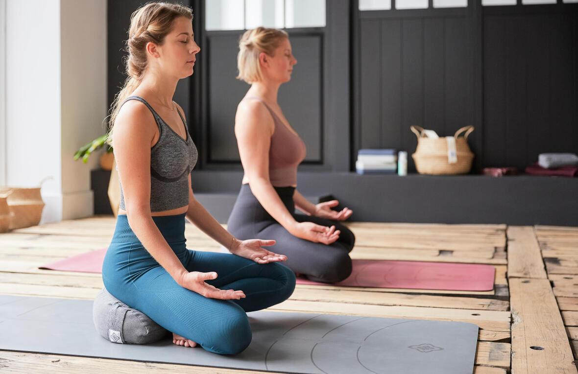Découvrir sa pratique du yoga