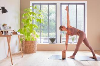 teaser yoga plan d'entrainement s1