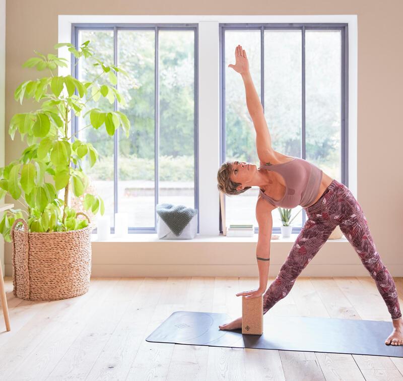 brique de yoga pourquoi utiliser