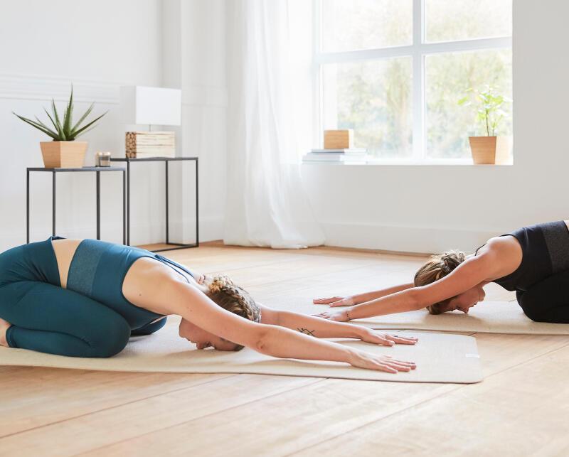 conseil 6 bonnes raisons de se mettre au yoga teasing