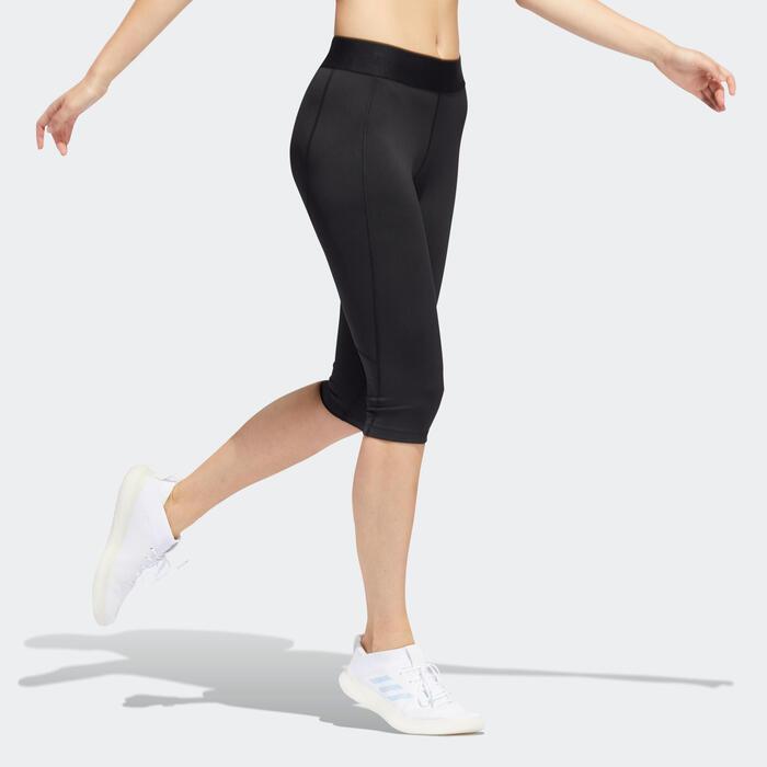 Corsaire cardio fitness femme noir
