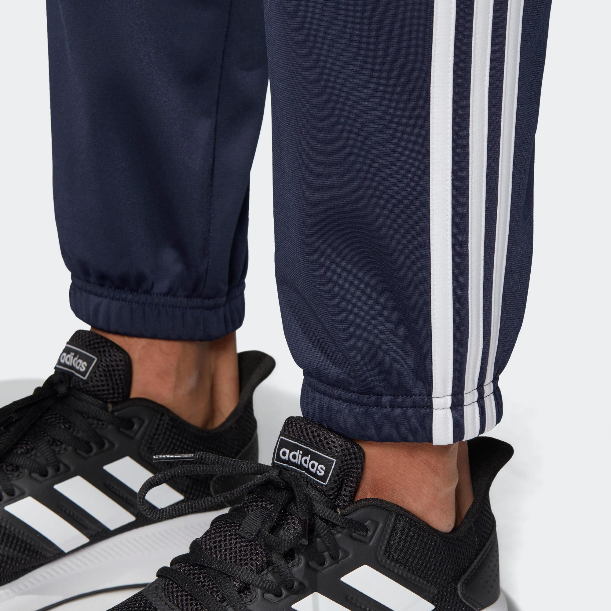 abbigliamento uomo tuta adidas