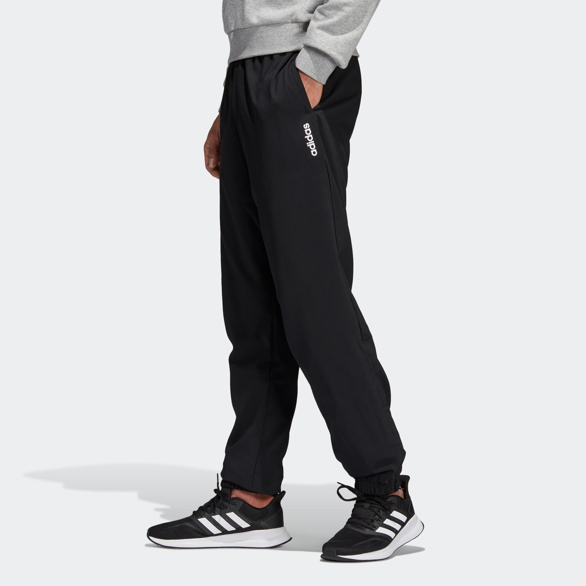 pantalon adidas homme