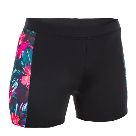 Reva foamy surf shorts - Women