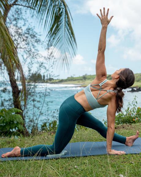 5 raisons de commence la rando-yoga - titre