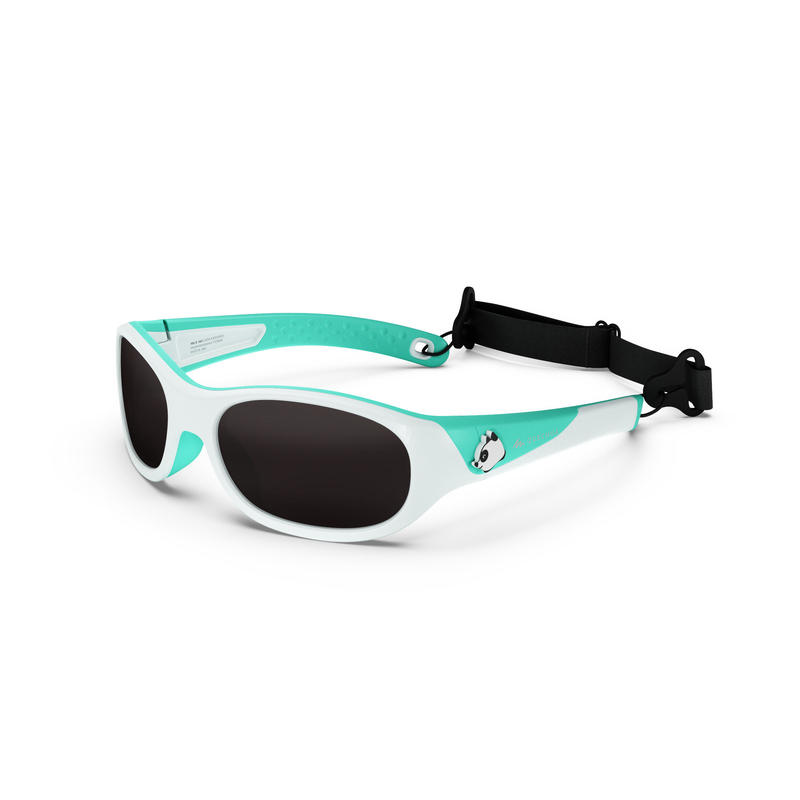 MH K140 hiking sunglasses – Kids