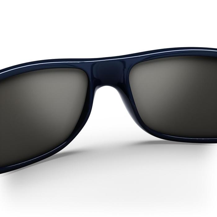 兒童款健行太陽眼鏡 (6到10歲,濾鏡分類4)MH T500