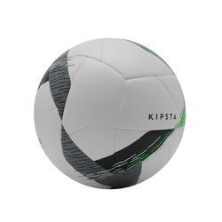 Voetbal F550 hybride maat 4 wit