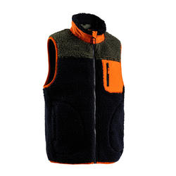 BOY'S FLEECE GILET 190 7-14 YEARS CH1