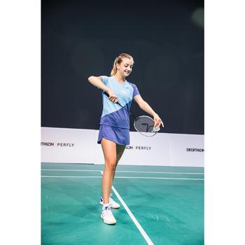 Badmintonracket voor volwassenen BR 530 roze