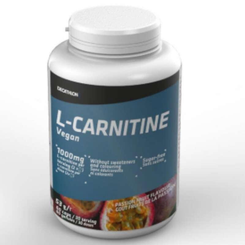 ПРОТЕИНИ И ХРАНИТЕЛНИ ДОБАВКИ Протеини и хранителни добавки - L-КАРНИТИН DOMYOS - Хранителни добавки