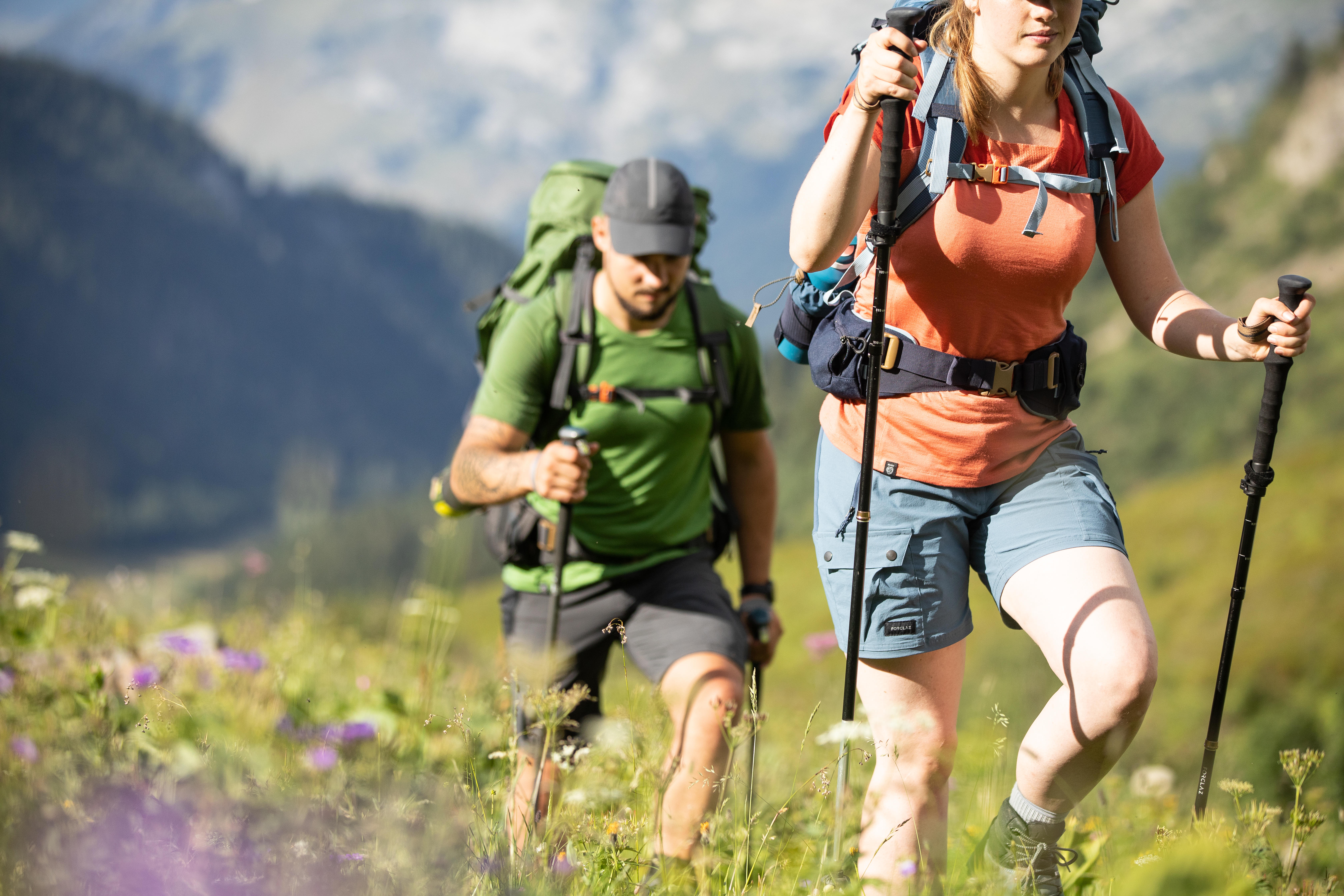 ege bölgesi hiking rotası
