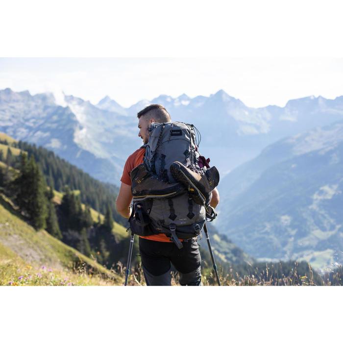 Chaussures de trekking TREK900 homme V2