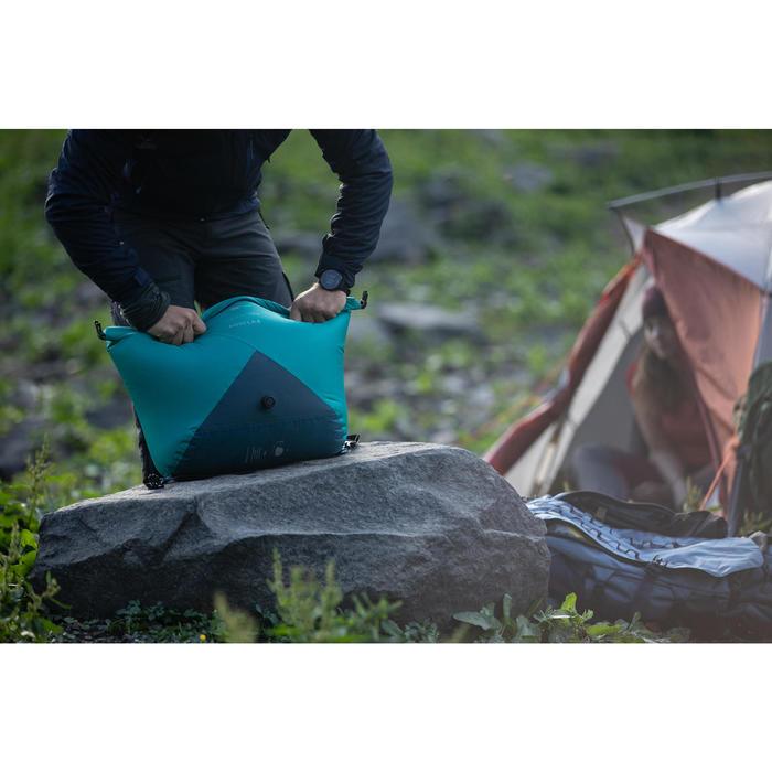 Housse de compression de trekking imperméable - 30 Litres