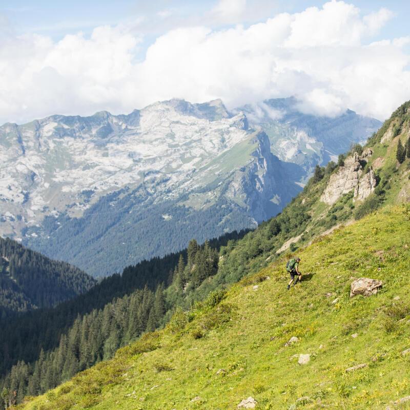 sport et montagne