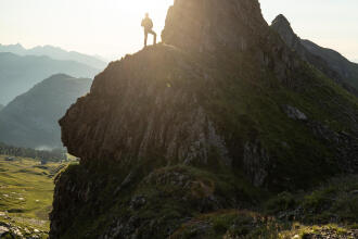 The most beautiful treks in Europe