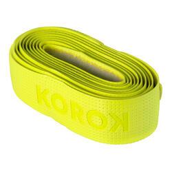 Grip para Hóquei em Campo FH500 Amarelo