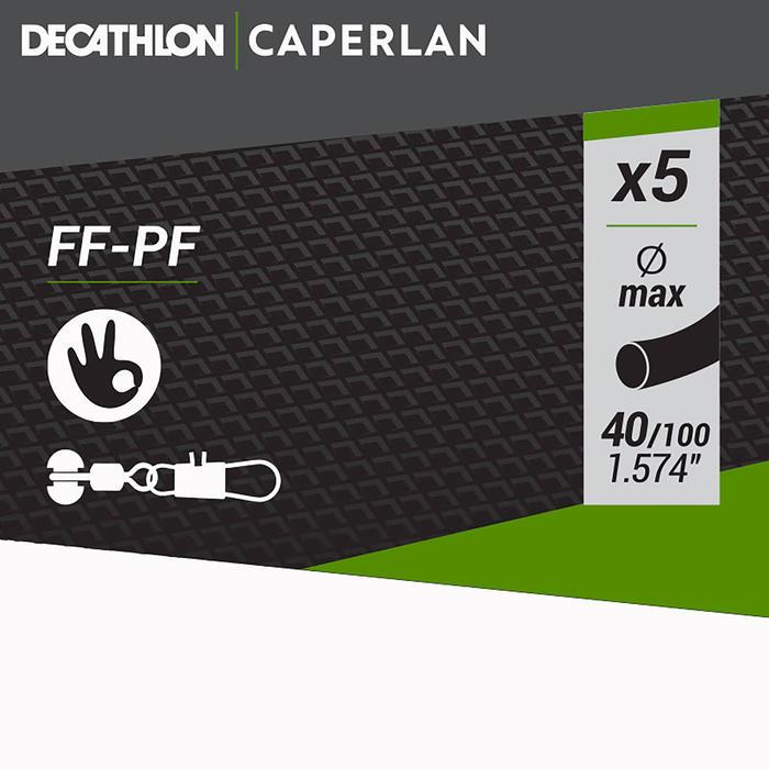 Accessoire Montage feeder PERLES FEEDER FF - PF