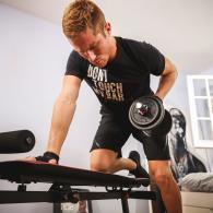 quel programme de musculation