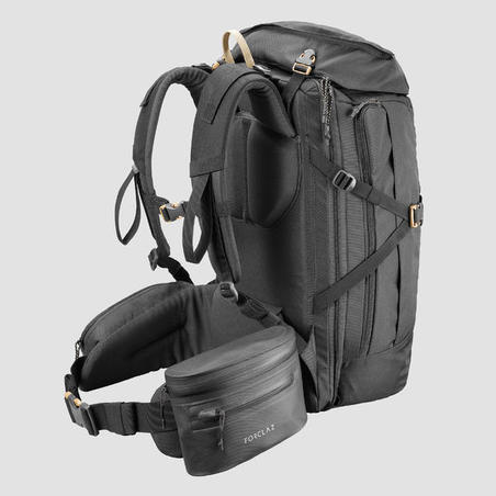 Waterproof Hiking Belt Bag