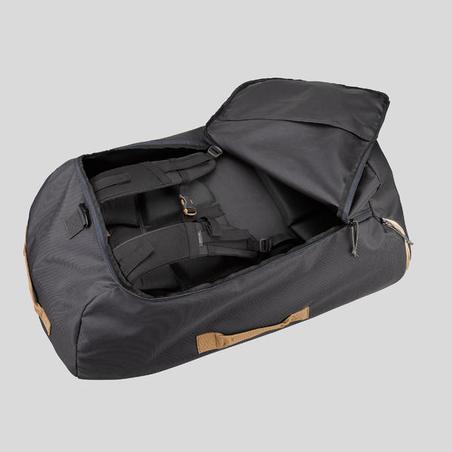 Housse de transport pour sacs de 40 à 90l