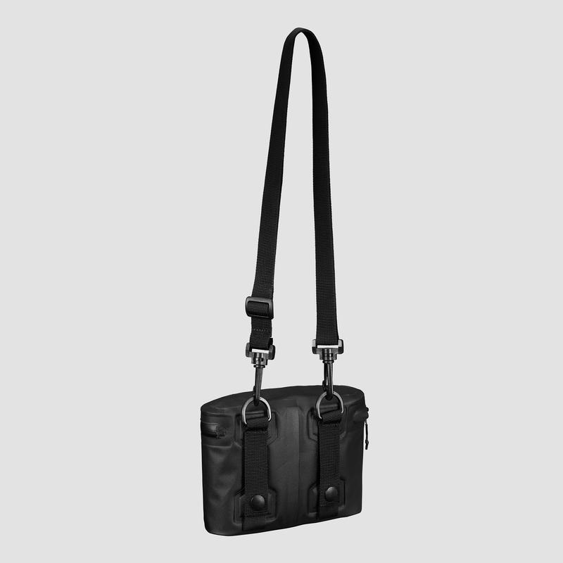 SMALL BAG - TRAVEL waterproof - black