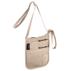 Nektasje voor backpacken Travel beige