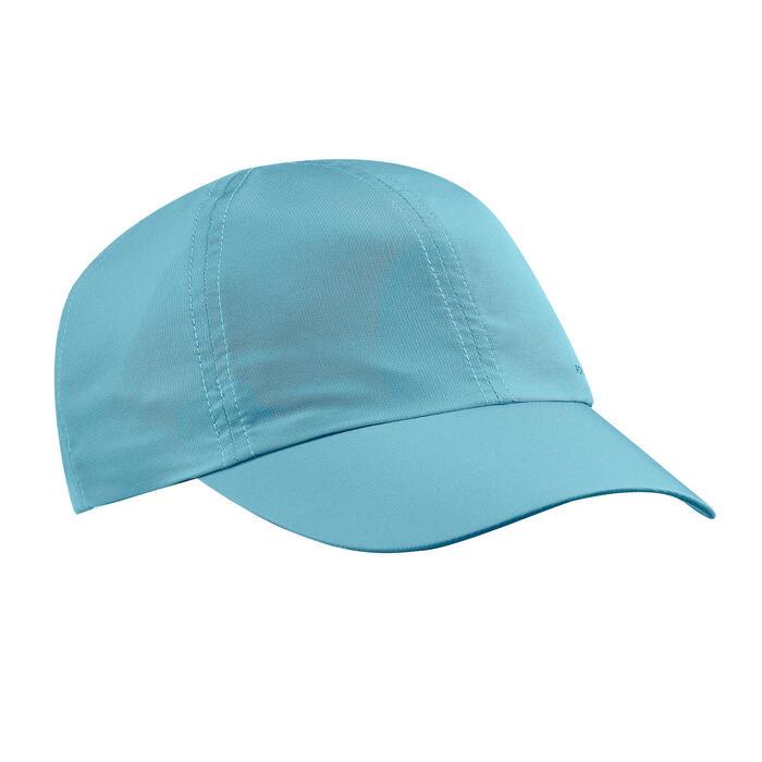 Pet voor backpacken Travel 100 turquoise