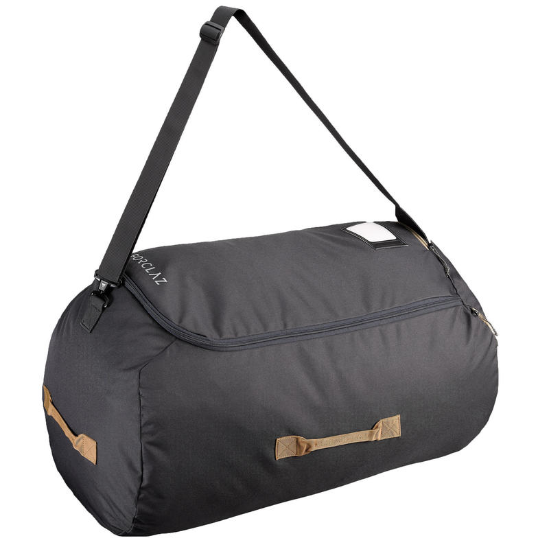 Pokrowiec przeciwdeszczowy i transportowy TRAVEL na plecak 40 - 90 litrów
