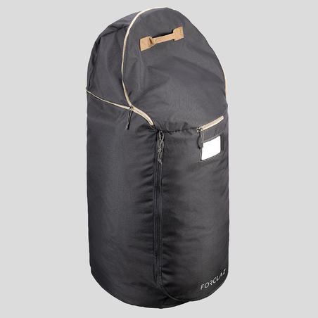 Trekking plane cover for backpack - 40 to 90 litres