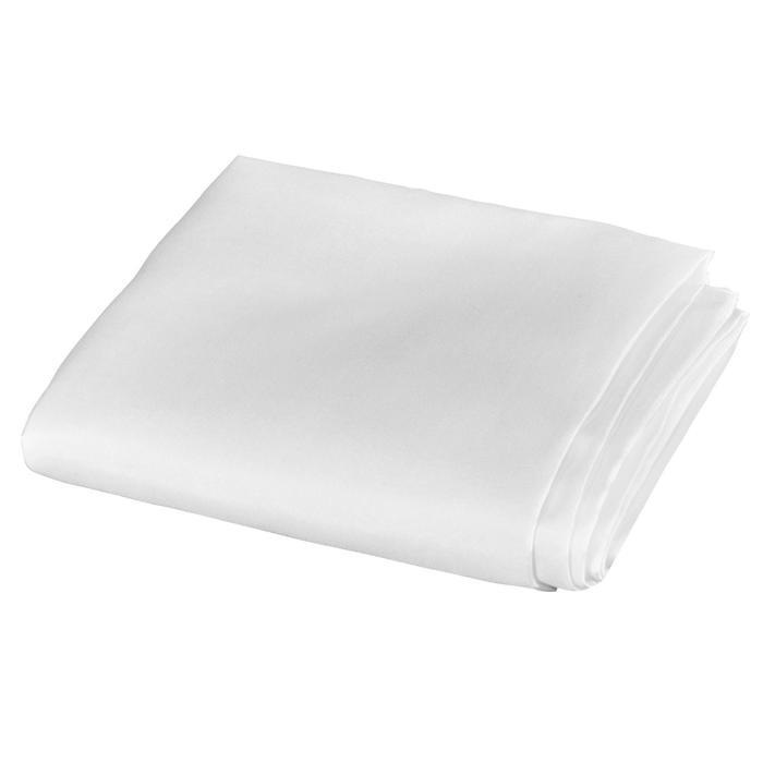 絲質睡袋內套-白色