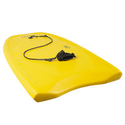 趴板+腳繩100-黃色