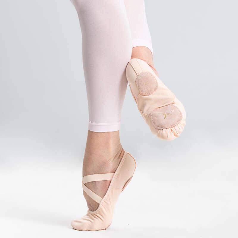 BALETNI COPATI Ples - Baletne špičke STAREVER - Balet