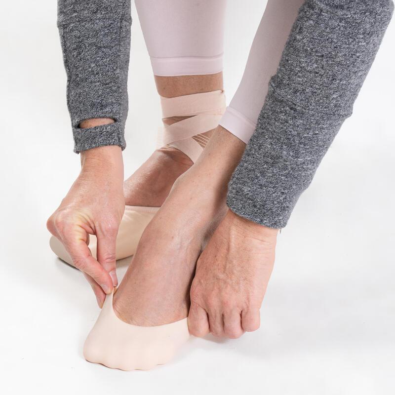 Ballet Pointe Caps
