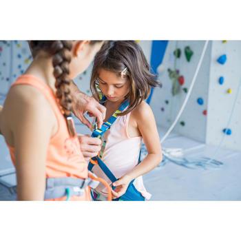 HARNAIS D'ESCALADE ENFANT COMPLET - SPIDER KID