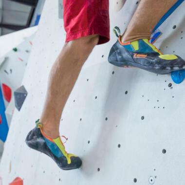Klettern und Bouldern - Wo ist der Unterschied?