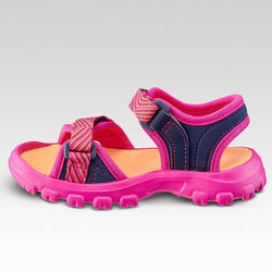 JR HIKING SANDALS MH100 - PINK