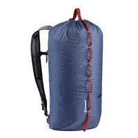 Mochila Escalada 20 litros - CLIFF 20 Azul Marino