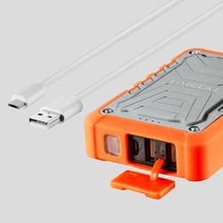 Powerbank OnPower 710 10050 mAh + LED